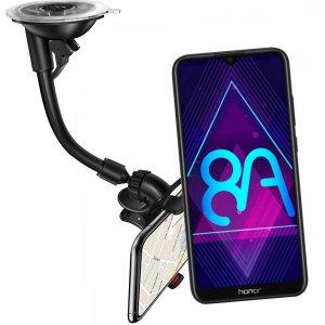 Автомобильный держатель для телефона Honor 8A