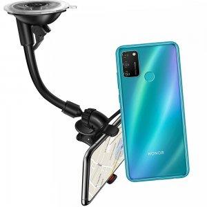 Автомобильный держатель для телефона Huawei Honor 9A