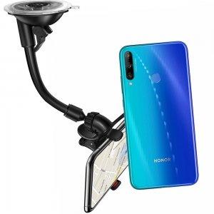Автомобильный держатель для телефона Huawei Honor 9C
