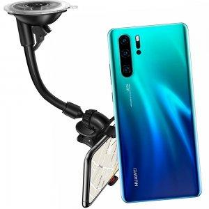 Автомобильный держатель для телефона Huawei P30 Pro