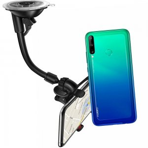 Автомобильный держатель для телефона Huawei P40 lite E