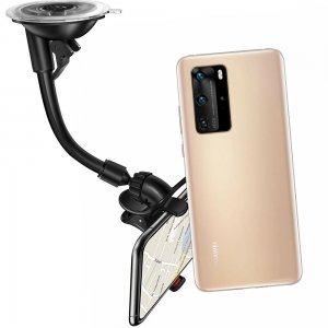 Автомобильный держатель для телефона Huawei P40 Pro