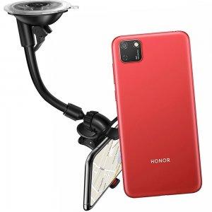 Автомобильный держатель для телефона Huawei Y5p / Honor 9S