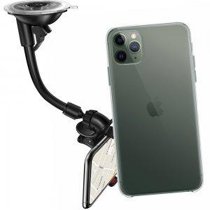 Автомобильный держатель для телефона iPhone 11 Pro Max