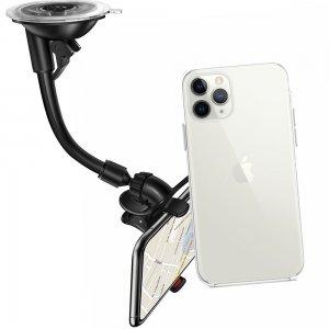 Автомобильный держатель для телефона iPhone 11 Pro