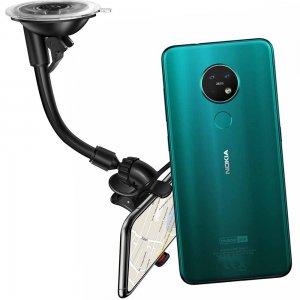 Автомобильный держатель для телефона Nokia 7.2
