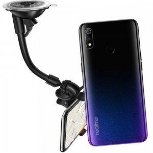 Автомобильный держатель для телефона Realme 3