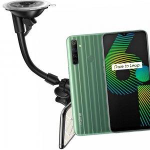 Автомобильный держатель для телефона Realme 6i