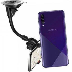 Автомобильный держатель для телефона Samsung Galaxy A30s