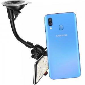 Автомобильный держатель для телефона Samsung Galaxy A40