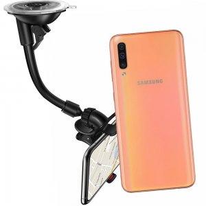 Автомобильный держатель для телефона Samsung Galaxy A50