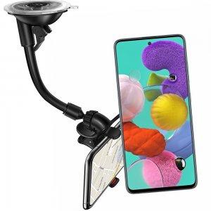 Автомобильный держатель для телефона Samsung Galaxy A51