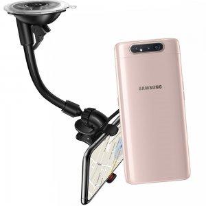 Автомобильный держатель для телефона Samsung Galaxy A80