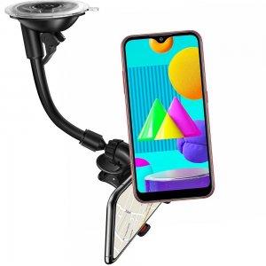 Автомобильный держатель для телефона Samsung Galaxy M01