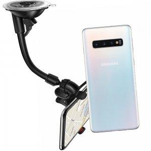 Автомобильный держатель для телефона Samsung Galaxy S10