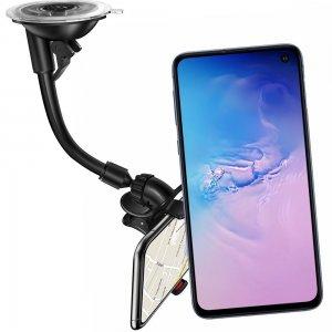 Автомобильный держатель для телефона Samsung Galaxy S10e