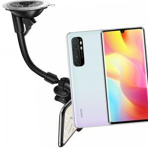 Автомобильный держатель для телефона Xiaomi Mi Note 10 Lite