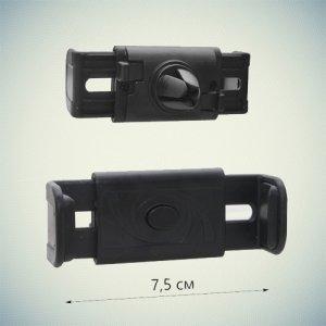 Автомобильный держатель на вентиляционную решетку воздуховода
