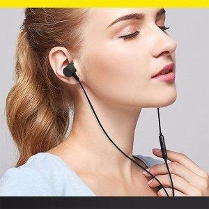 Awei ES-70TY наушники гарнитура с микрофоном - Черные