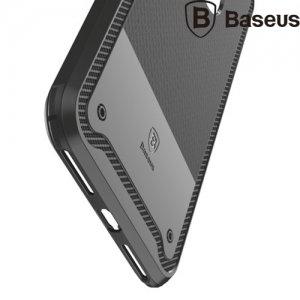 Baesus Shield Case противоударный силиконовый чехол для iPhone 7