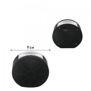 Беспроводная Bluetooth колонка с USB, microSD + Радио