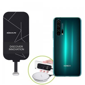 Беспроводная зарядка для Huawei Honor 20 Pro адаптер приемник