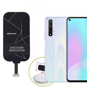 Беспроводная зарядка для Huawei Honor 20S адаптер приемник