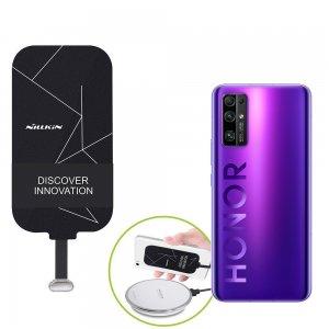 Беспроводная зарядка для Huawei Honor 30 адаптер приемник