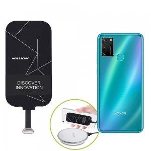 Беспроводная зарядка для Huawei Honor 9A адаптер приемник