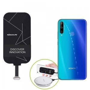 Беспроводная зарядка для Huawei Honor 9C адаптер приемник