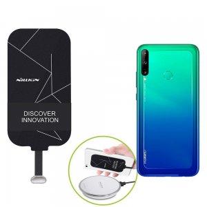 Беспроводная зарядка для Huawei P40 lite E адаптер приемник