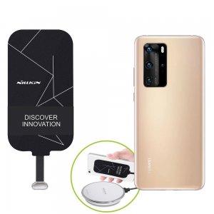 Беспроводная зарядка для Huawei P40 Pro адаптер приемник