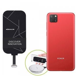 Беспроводная зарядка для Huawei Y5p / Honor 9S адаптер приемник