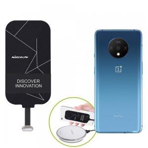 Беспроводная зарядка для OnePlus 7T адаптер приемник