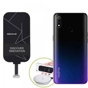 Беспроводная зарядка для Realme 3 адаптер приемник