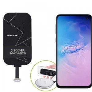 Беспроводная зарядка для Samsung Galaxy S10e адаптер приемник