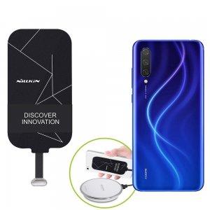 Беспроводная зарядка для Xiaomi Mi 9 lite адаптер приемник