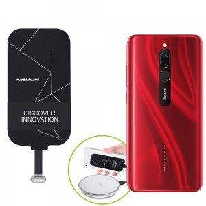 Беспроводная зарядка для Xiaomi Redmi 8 адаптер приемник