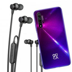 Беспроводные наушники для Huawei nova 5T Bluetooth