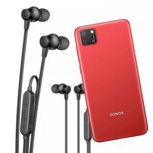 Беспроводные наушники для Huawei Y5p / Honor 9S Bluetooth