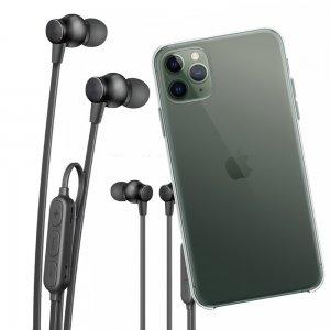 Беспроводные наушники для iPhone 11 Pro Max Bluetooth