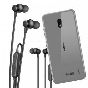 Беспроводные наушники для Nokia 2.2 Bluetooth