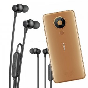 Беспроводные наушники для Nokia 5.3 Bluetooth