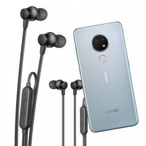 Беспроводные наушники для Nokia 6.2 Bluetooth
