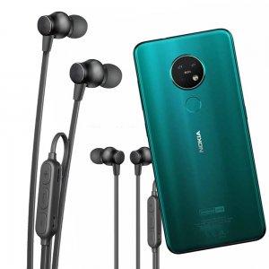 Беспроводные наушники для Nokia 7.2 Bluetooth