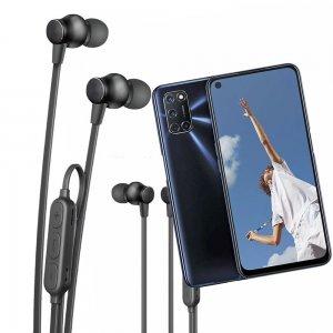 Беспроводные наушники для OPPO A52 / A72 Bluetooth