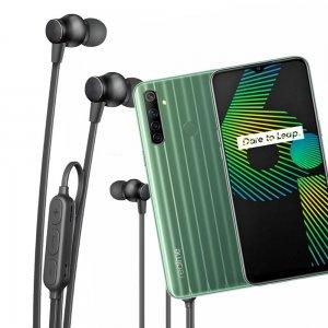 Беспроводные наушники для Realme 6i Bluetooth