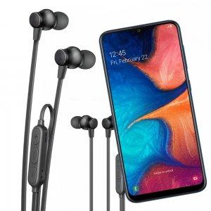 Беспроводные наушники для Samsung Galaxy A30 / A20 Bluetooth
