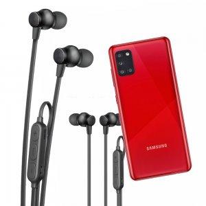 Беспроводные наушники для Samsung Galaxy A31 Bluetooth