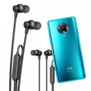 Беспроводные наушники для Xiaomi Poco F2 Pro Bluetooth